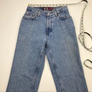 Levi's Jeans - Vintage Old Navy High Waist wedgie fit Jeans Sz 24